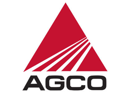Hauling AGCO Farm Equipment