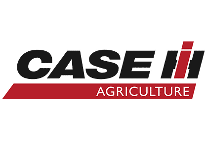 Hauling CaseIH Farm Equipment
