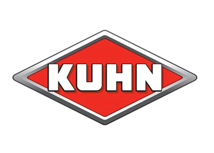 Transporting Kuhn Farm Equipment